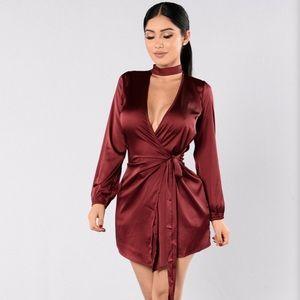Get to know ya dress